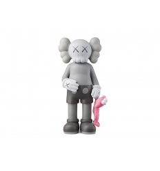 Sculpture BFF BLACK by KAWS