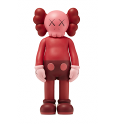 Sculpture COMPANION OPEN EDITION BLUSH MONO by KAWS