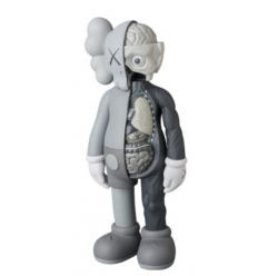 Sculpture Companion Flayed (Gray) by Kaws, Open Edition