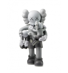 Sculpture CLEAN SLATE GREY by Kaws