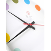 DOTS SPOT CLOCK by DAMIEN HIRST