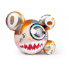 Sculpture MR DOB FIGURE BY BAIT GOLD EDITION by TAKASHI MURAKAMI