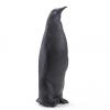 Sculpture Penguin head up de Ottmar Horl