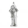 Sculpture Porteur de secrets de Ottmar Hor