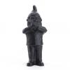 Sculpture Say Nothing de Ottmar Horl