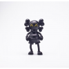 Sculpture BOUNTY HUNTER BLACK by KAWS