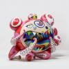 Sculpture DOBTOPUS B by TAKASHI MURAKAMI
