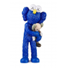 Sculpture Take Blues by KAWS