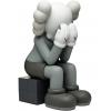 Sculpture Passing Through Mono2013 by KAWS
