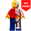 Supersized Micro Anatomic Junior by Jason Freeny [PRE ORDER]