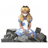 Sculpture Alice In Wasteland by ABCNT [PRE ORDER]