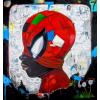 Print The Webs We Weave by Hebru Brantley