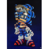 Print Sonic by Super A