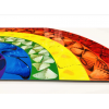 Print H7-1 Butterfly Rainbow Large by Damien HIRST