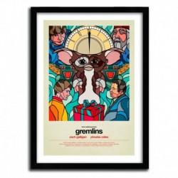 GREMLINS by VAN ORTON