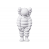 Sculpture WHAT PARTY WHITE by KAWS