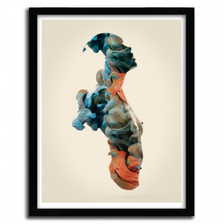Affiche TRIVIAL EXPOSE 2 by ALBERTO SEVESO