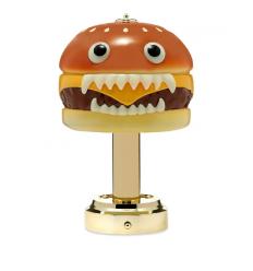 Hamburger Lamp by Medicom x Undercover