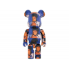 Sculpture Bearbrick 1000% Andy Warhol's Muhammad Ali [PREORDER]