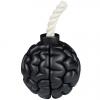 Sculpture Smart Bomb Black by Jason Freeny