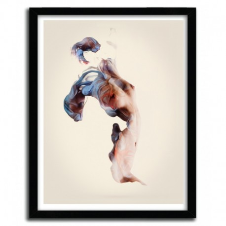 Affiche TRIVIAL EXPOSE 5 by ALBERTO SEVESO