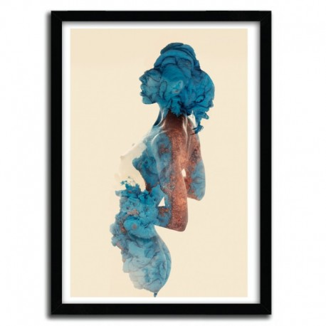 Affiche TRIVIAL EXPOSE 6 by ALBERTO SEVESO