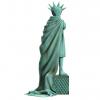 Sculpture Liberty Girl Freedom by Brandalised x Banksy [Pre-Order]