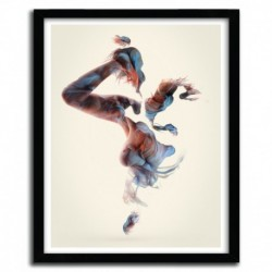 Affiche TRIVIAL EXPOSE 7 by ALBERTO SEVESO
