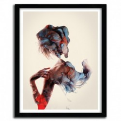 Affiche TRIVIAL EXPOSE 8 by ALBERTO SEVESO