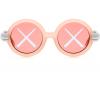 KAWS x SD Sunglasses Pink