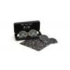 KAWS x SD Sunglasses Grey