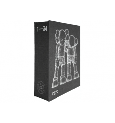 Book KAWS :ALONG THE WAY Monograph 2020