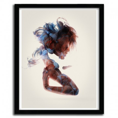 Affiche TRIVIAL EXPOSE 11 by ALBERTO SEVESO