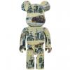 Sculpture bearbrick1000% The Beatles Anthology[PREORDER]