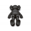 Sculpture Companion 2020 Black by KAWS