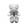 Sculpture Companion 2020 Grey by KAWS