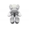 Sculpture Companion 2020 Grey by KAWS
