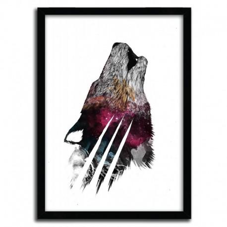 Beast Wolf by iannocent