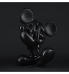 Sculpture NICKEL MOUSE by ASPENCROW