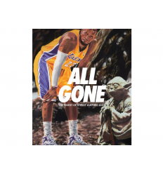 Book ALL GONE 2020 May The Force Be With U