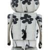 Sculpture 1000% Bearbrick - Flying Balloon Girl (Banksy) [Pre Order]