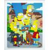 Print BROKEN FAMILY by GONDEK