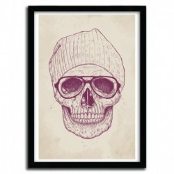 COOL SKULL by BALAZS SOLTI