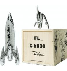 Sculpture X-6000 SCULPTURE SET by FUTURA
