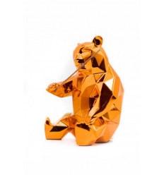 Sculpture Panda Spirit Edition by Richard Orlinski