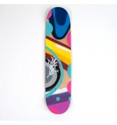 Arthur Ave Original Skate Deck by COPE2