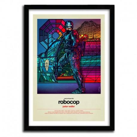 ROBOCOP by VAN ORTON
