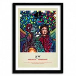 ET by VAN ORTON