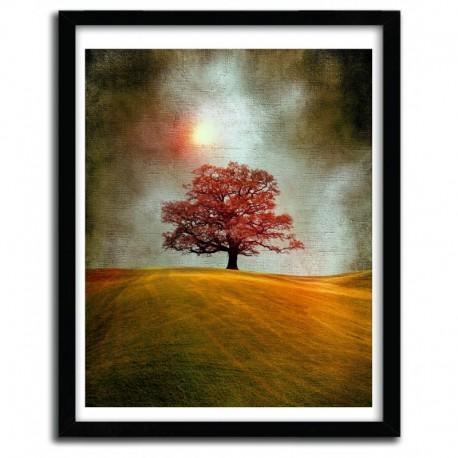 Affiche ENERGY & LOVE by VIVIANA GONZALEZ