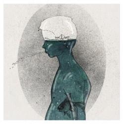 Affiche OCEAN INSIDE ME BY SLAVA NESTEROV